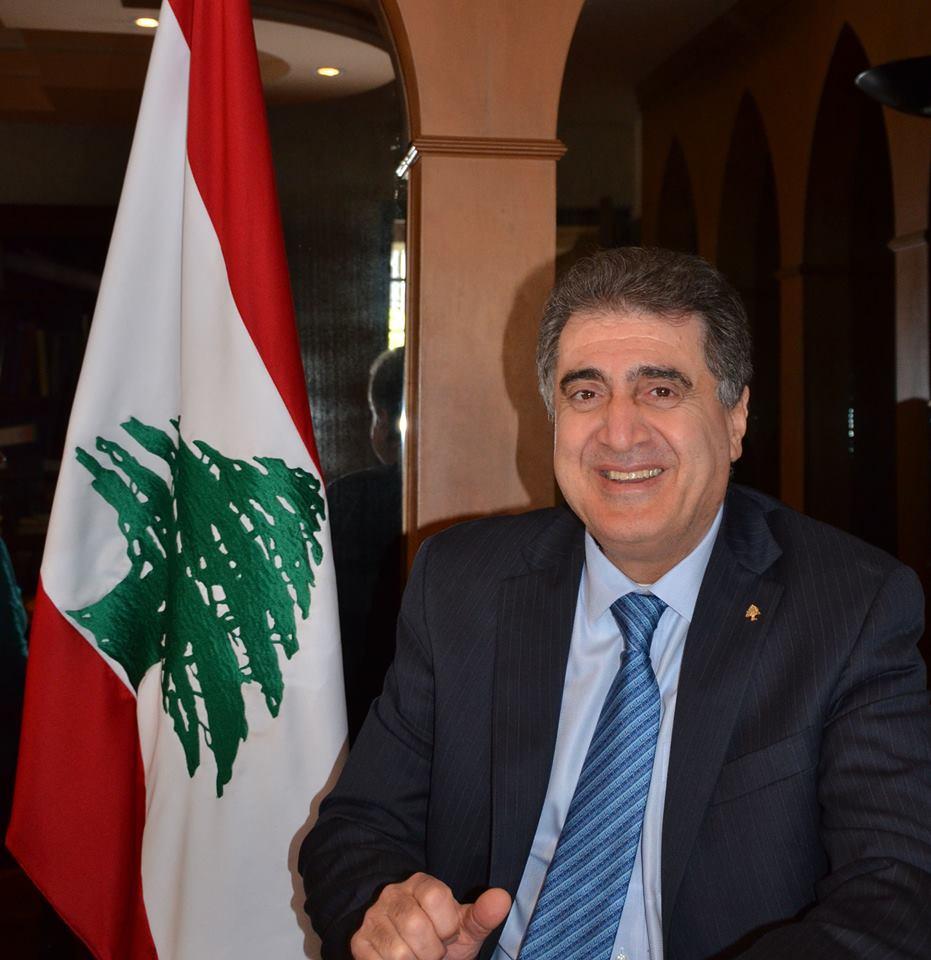 Dr. Hicham Hamdan