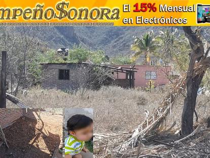 PAREJA MATA A GOLPES A NIÑO; LA MADRE DEL MENOR YA ESTÁ DETENIDA