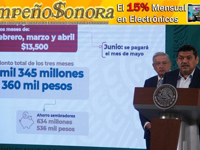 ADELANTAN EN MARZO ENTREGA DE RECURSOS DE PROGRAMAS SOCIALES