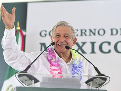 DE GUERRERO A SONORA: AMLO 'REINICIA' GIRAS PÚBLICAS POR MÉXICO Y ESTA ES SU AGENDA