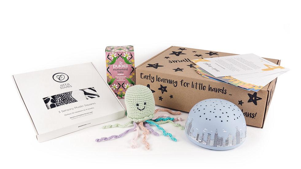 The New Baby Box