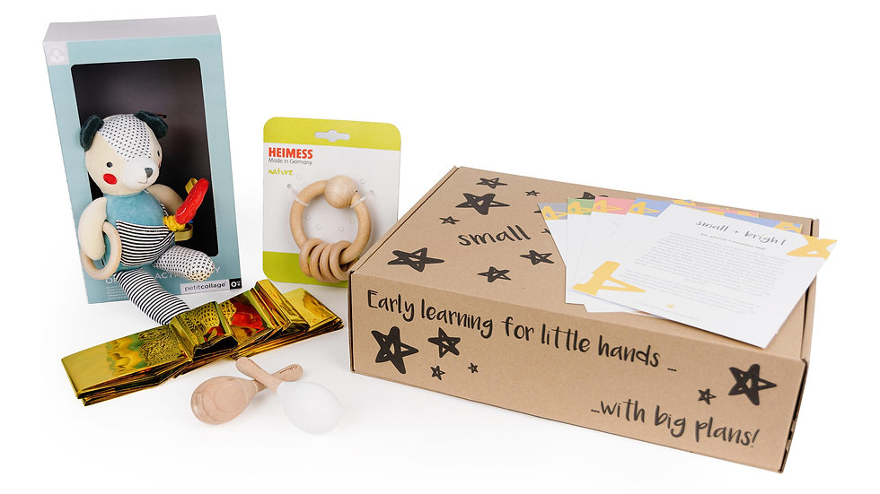 baby gift boxes for 5 months old