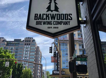 Backwoods Brewing Raised over $2,000 For I'm Not Done Yet