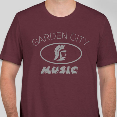 Garden City Music