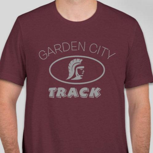 Garden City Track