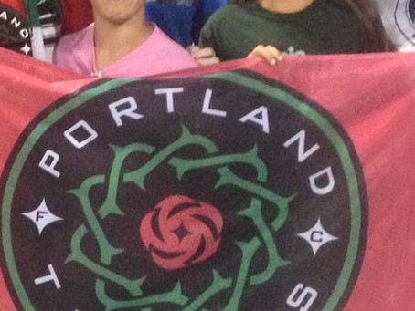 Thorns Game to Support I'm Not Done Yet - 9/21/19
