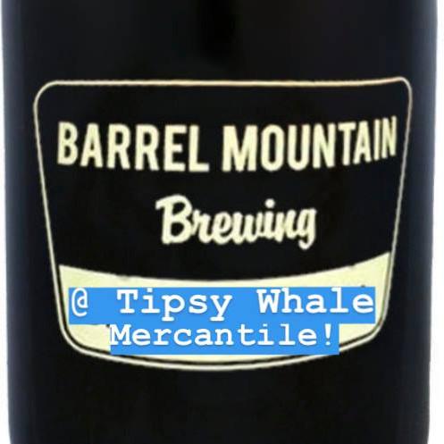 Barrel Mountain Brew Night!