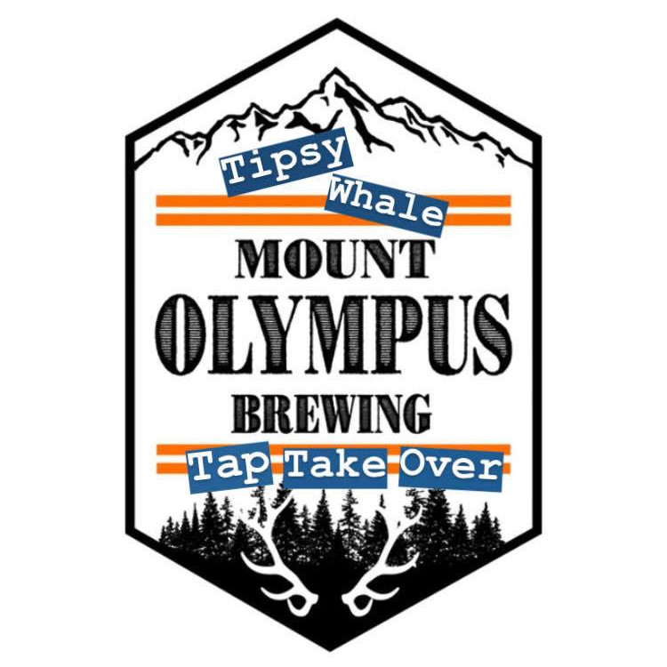 Mount Olympus Tap Takeover!