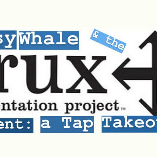 Crux Fermentation Project Tap Takeover!