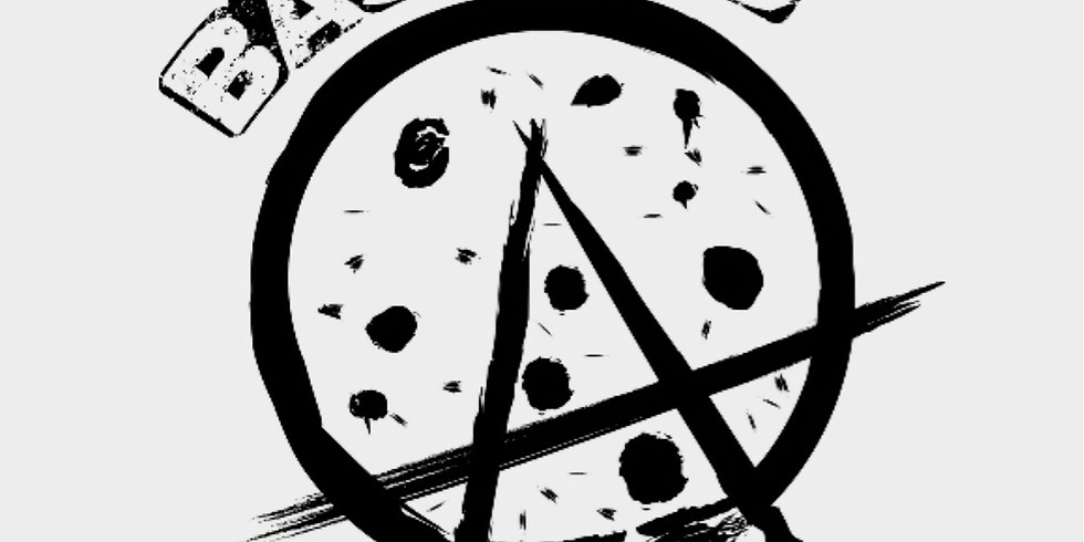 Guest Food Truck - Bastard Pies