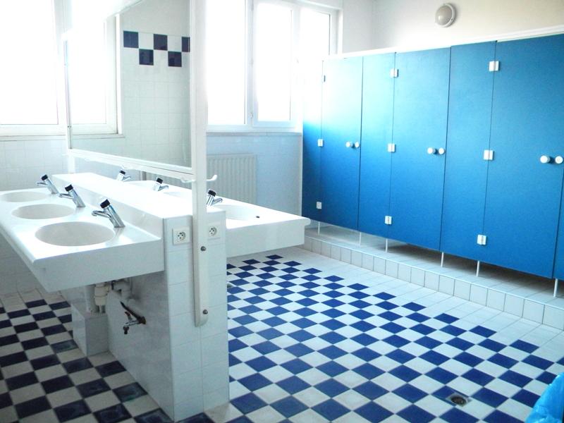 Lycée Charles Péguy - Internat