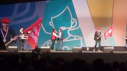 Olympiades FFTH 2017