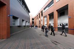 Lycée Charles Péguy