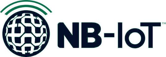 NB IoT logo