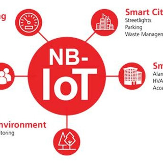NB IoT applications
