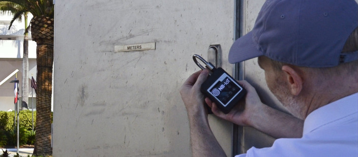 4 things smart meters and smart access have in common.