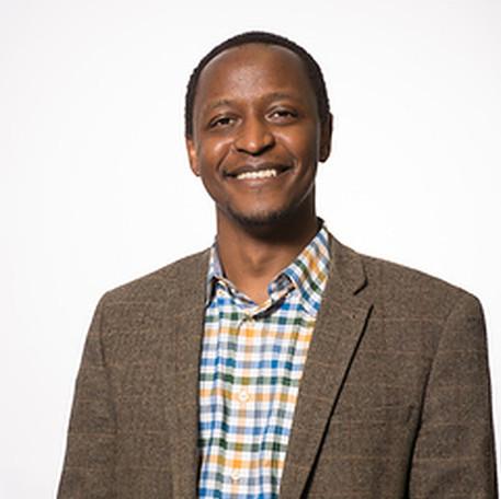 Dr Richard Busulwa