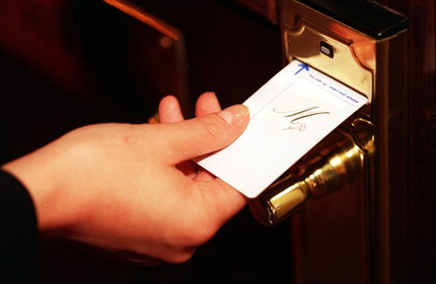 Sneaky secrets to why your hotel keycard stops working