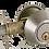 Thumbnail: Deadbolt (single cylinder) outside keyed only