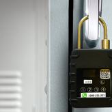 Introducing the Digital Keys NB-IoT Smart Padlock