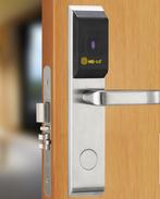 NB IoT smart padlock LDK400