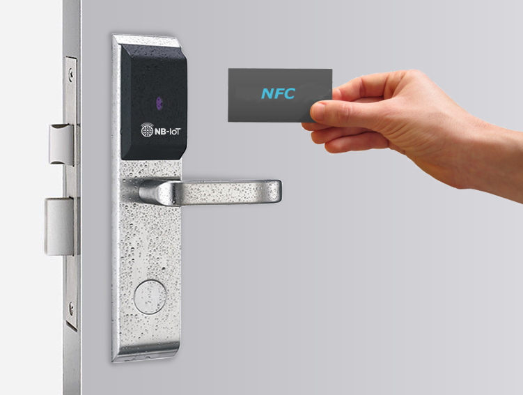 Image Gallery | NB IoT Smart locks | Digital Keys | Smart Access