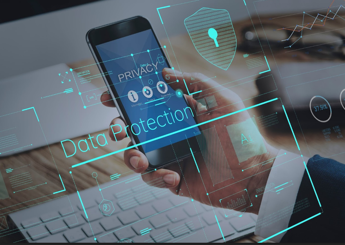Your privacy and data in access control