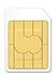 iSIM card for NB-IoT smartlocks