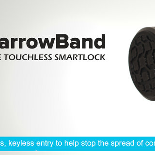 Narrowband Smartlock