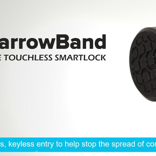 Narrowband Smartlock