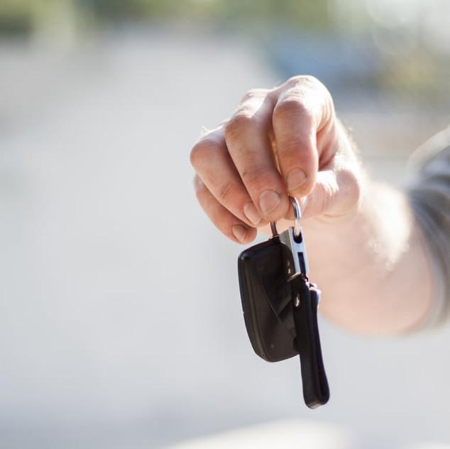 Throw away your keys with NB IoT smartlocks