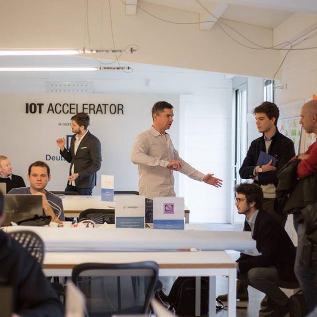 IoT Accelerator