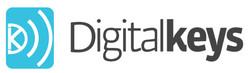 Digital Keys Logo