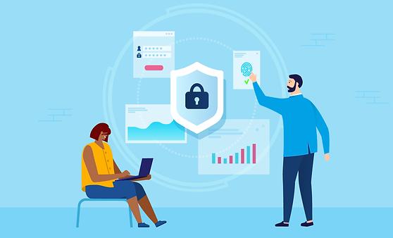 NB-IoT provides secure communication channels