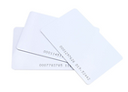 NFC keycards for NB-IoT smart padlock
