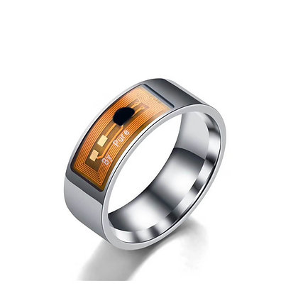 Digital Keys NFC ring