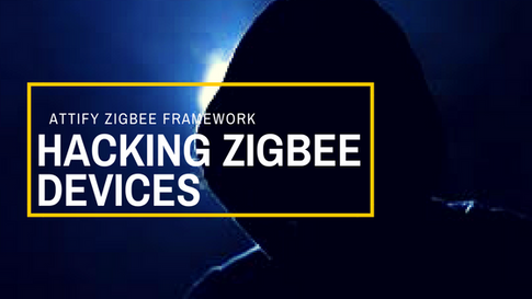 Researchers exploit ZigBee security flaws that compromise security of smart homes