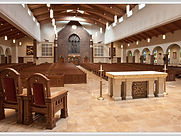 Twin City Tile & Marbe Co | Perfect for a Parish