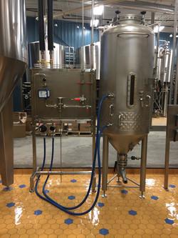 Utepils Brewery