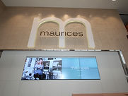 Twin City Tile & Marbe Co | A Masterpiece for Maurices
