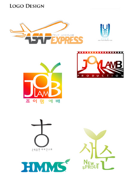 Commercial Logo Design