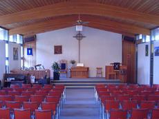 St. Columba Presbyterian Church