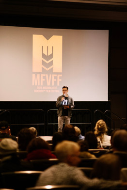 The 11th Missions Fest Vancouver Film Festival