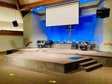 Mountainview Alliance Church