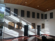 St. Andrew's Hall at UBC