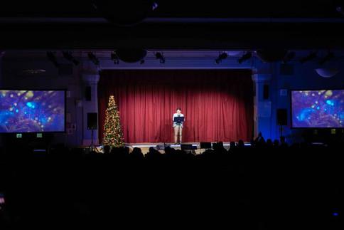 The 2019 Christmas Worship Night
