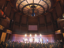 Lighting & Production Design for Chapel UBC
