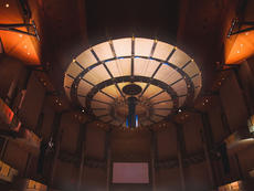 UBC Chapel