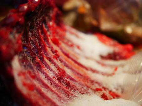 【連載コラム】野性の嗜好:獣肉をたくさんもらったらどうする? その①