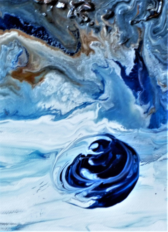 Blue Motion n°3